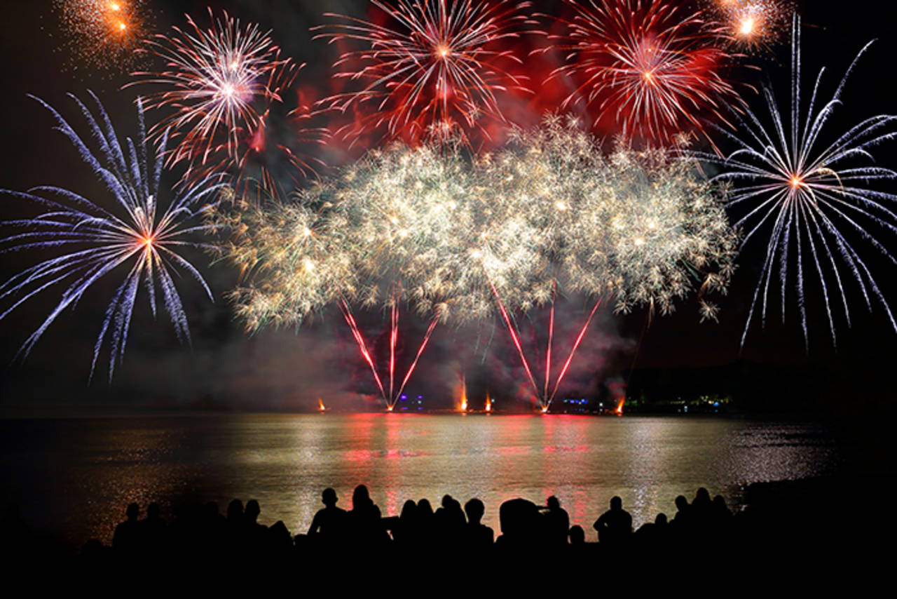 Idle Hour 4th of July Party 2019 - The Idle Hour - South ...